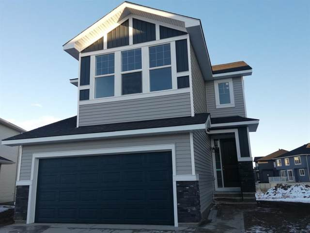 213 Marina Key, Chestermere, AB T1X 1Y6 (#A1049858) :: Redline Real Estate Group Inc