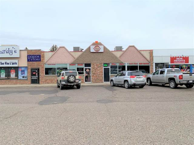 552 Rutherford Street NW, Medicine Hat, AB T1A 7E2 (#A1049968) :: The Cliff Stevenson Group