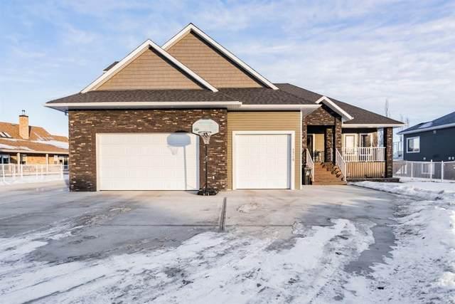 7718 Lexington Street, Rural Grande Prairie No. 1, County of, AB T8X 0G4 (#A1050083) :: Redline Real Estate Group Inc