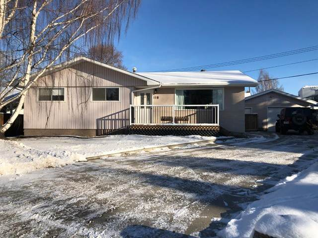 118 Lodgepole Drive, Hinton, AB T7V 1E4 (#A1050274) :: Canmore & Banff