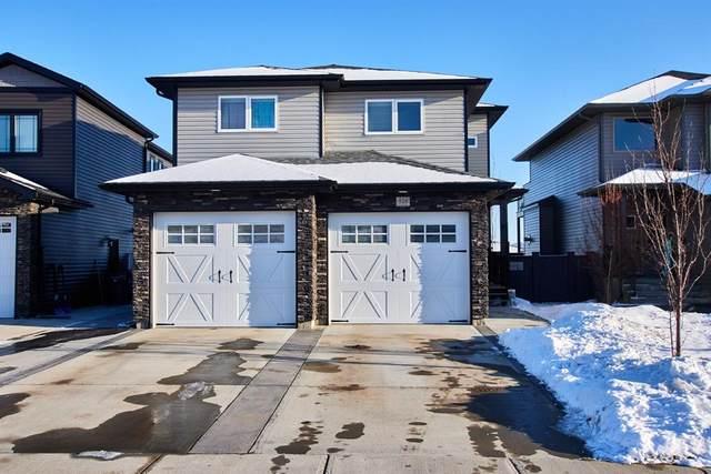 406 Ranchview Bay NE, Medicine Hat, AB T1C 0G5 (#A1050543) :: Redline Real Estate Group Inc