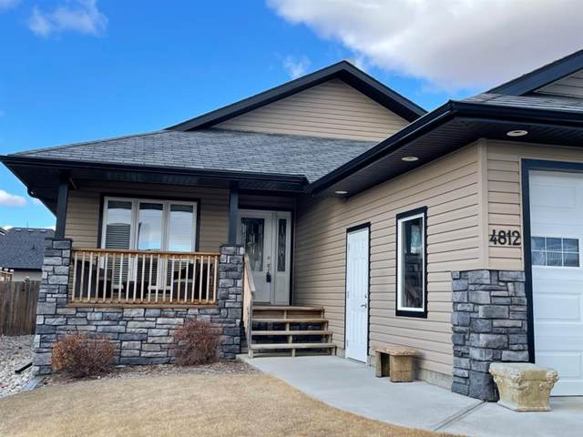 4812 54 Ave, Kitscoty, AB T0B 2P0 (#A1050806) :: Calgary Homefinders