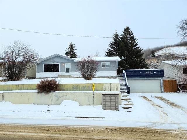 11413 103 Street, Peace River, AB T8S 1L9 (#A1050957) :: Team Shillington | eXp Realty