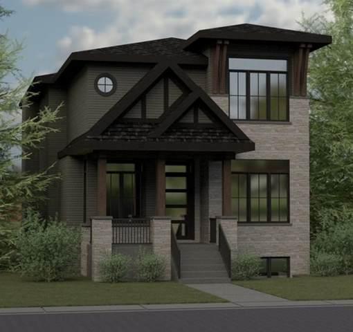 5918 Bowwater Crescent NW, Calgary, AB T3B 2E4 (#A1051758) :: Redline Real Estate Group Inc