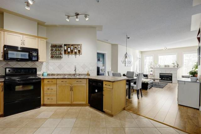 2411 Erlton Road SW #302, Calgary, AB T2S 3B9 (#A1051991) :: Redline Real Estate Group Inc