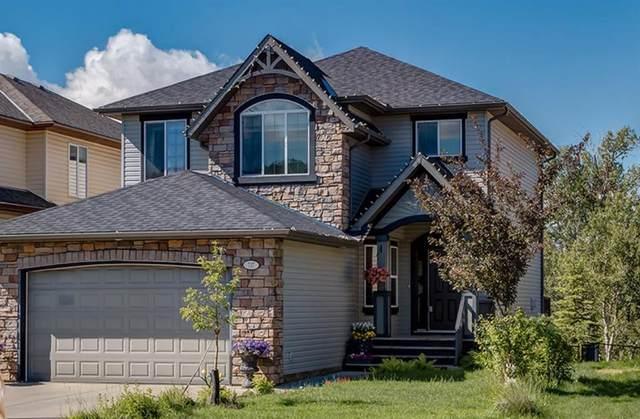 737 Tuscany Springs Boulevard NW, Calgary, AB T3L 0B7 (#A1052354) :: Redline Real Estate Group Inc