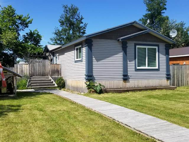 5116 50 Street, Peers, AB T0E 1W0 (#A1053360) :: Redline Real Estate Group Inc