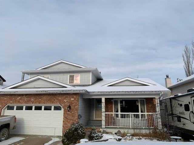 9506 62 Avenue, Grande Prairie, AB T8W 2E1 (#A1053430) :: Calgary Homefinders