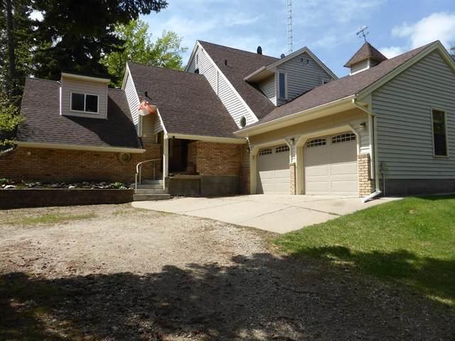 35176 Range Road 24, Rural Red Deer County, AB T4G 1T8 (#A1054012) :: Calgary Homefinders