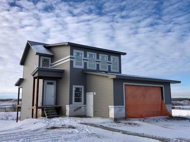 5402 Vista Trail, Blackfalds, AB T4M 0L3 (#A1054348) :: Calgary Homefinders