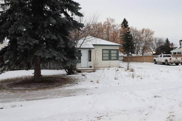 10137 94 Avenue, Grande Prairie, AB T8V 0K9 (#A1054943) :: Calgary Homefinders