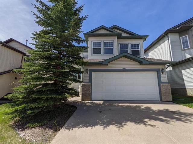 17 Bow Ridge Drive, Cochrane, AB T4C 1V6 (#A1055404) :: Calgary Homefinders