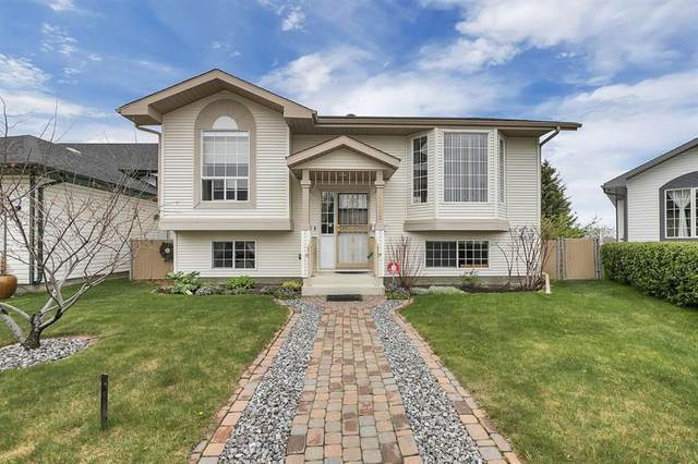 5222 41 Street Crescent, Innisfail, AB T4G 1W5 (#A1055607) :: Greater Calgary Real Estate
