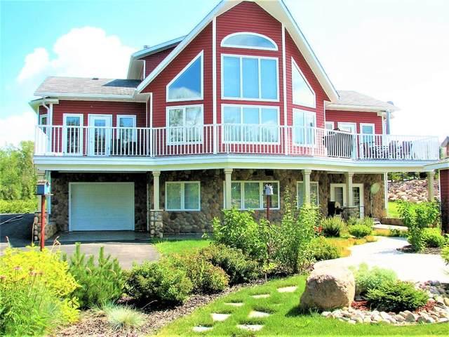 68268 Range Road 132 A, Lac La Biche, AB T0A 2C1 (#A1055785) :: Greater Calgary Real Estate