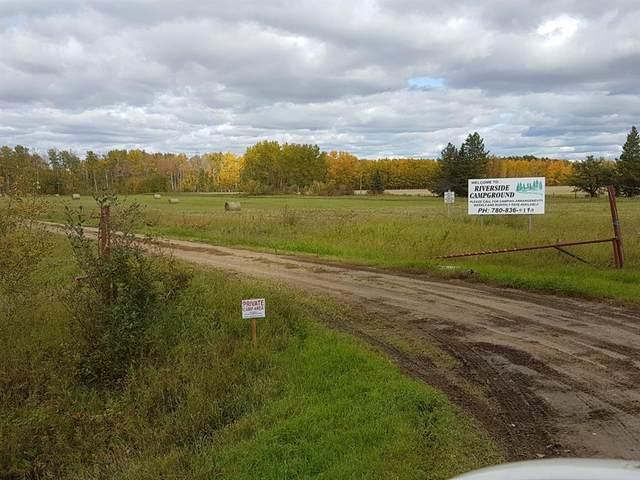 Township Road 920 Range Road 223, Manning, AB T0H 2M0 (#A1056575) :: Team Shillington | eXp Realty