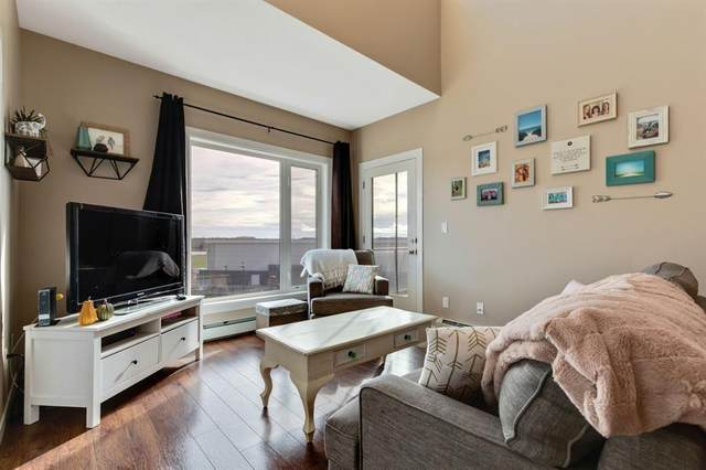 604 East Lake Boulevard NE #1409, Airdrie, AB T4A 0G5 (#A1057063) :: Calgary Homefinders