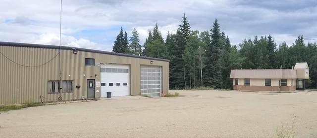 9502 42 Avenue, Rural Grande Prairie No. 1, County of, AB T8W 5A8 (#A1057073) :: Calgary Homefinders