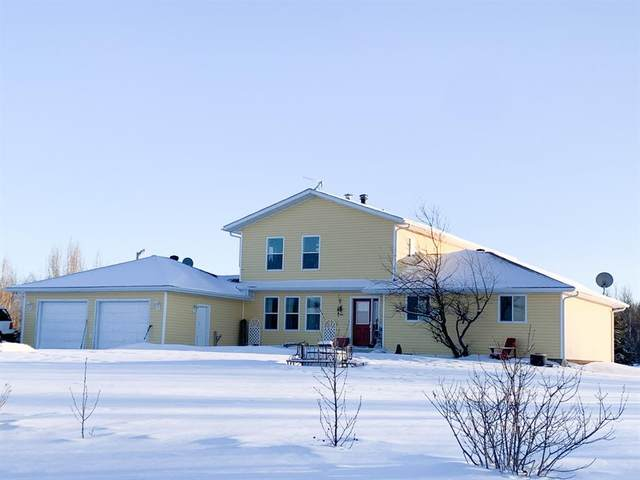 842072 Range Road 241 #25, Rural Northern Lights M.D., AB T0H 1W0 (#A1057874) :: Redline Real Estate Group Inc