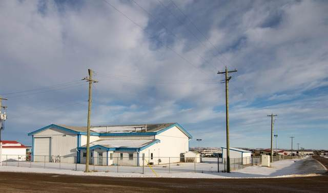 14411 95 Street, Rural Grande Prairie No. 1, County of, AB T8V 7V7 (#A1057990) :: Calgary Homefinders