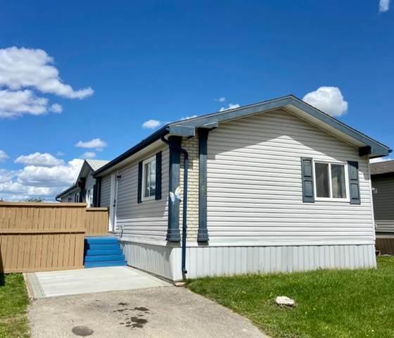 8808 85 Avenue, Grande Prairie, AB T8X 0A8 (#A1058606) :: Calgary Homefinders