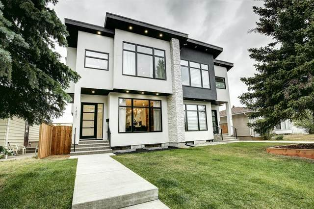 926 42 Street SW, Calgary, AB T3C 1Y8 (#A1058835) :: Western Elite Real Estate Group