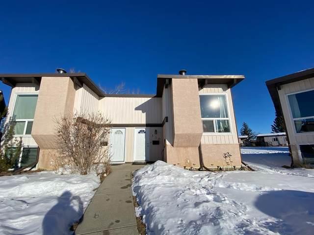110 Oaktree Close SW, Calgary, AB T2V 4E8 (#A1058838) :: Redline Real Estate Group Inc