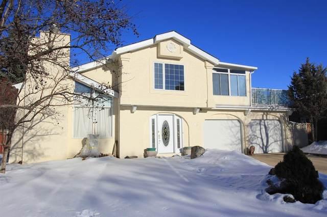 360 Lake Bonavista Drive SE, Calgary, AB T2J 3M9 (#A1058873) :: Calgary Homefinders