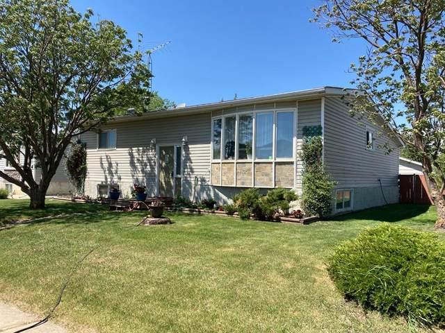 302 Olstad Street, New Norway, AB T0B 3L0 (#A1058986) :: Calgary Homefinders