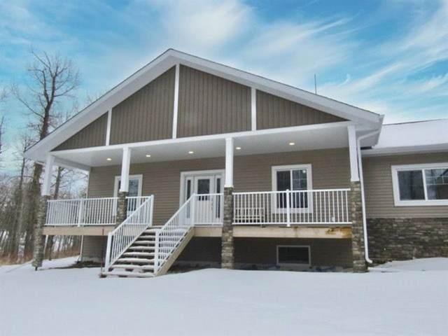 49379 Range Road 212 #101, Rural Camrose County, AB T0B 1W0 (#A1059500) :: Redline Real Estate Group Inc