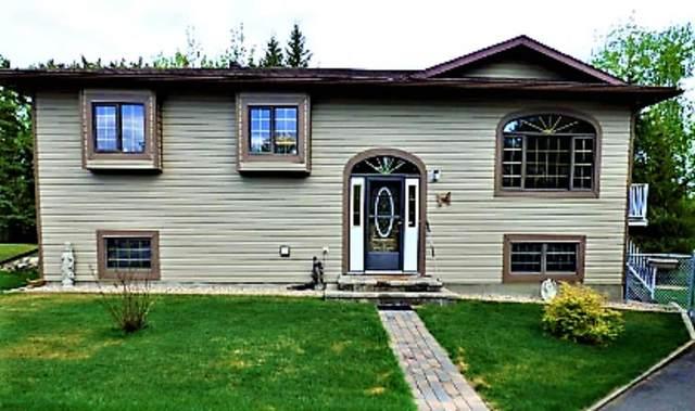 462 113 RONSAL CRESENT, Lac La Biche, AB T0A 2C1 (#A1059649) :: Calgary Homefinders