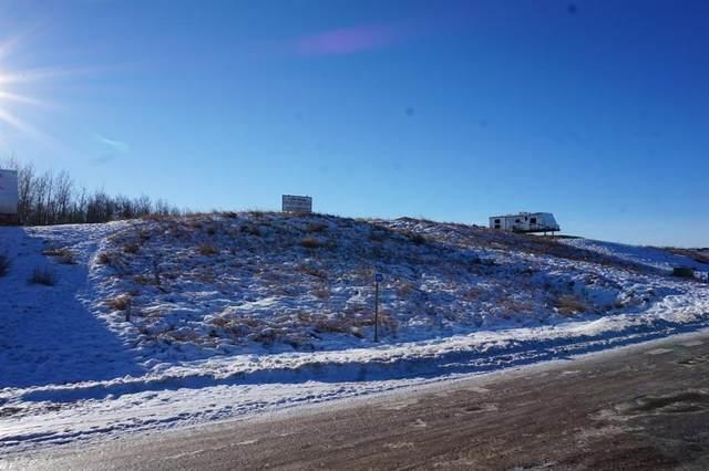 35 Buffalo Lane, Rural Stettler County, AB T0C 2L0 (#A1060092) :: Calgary Homefinders