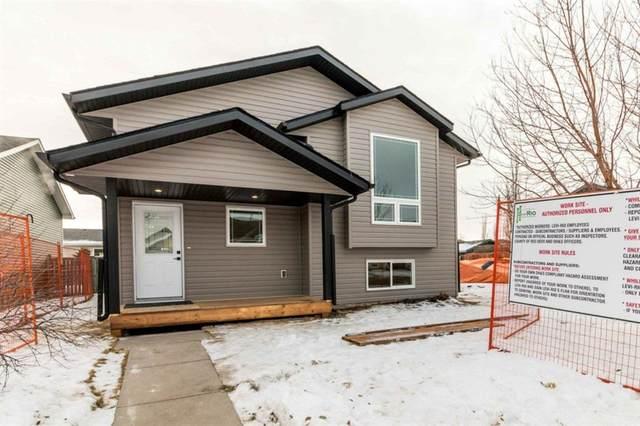 215 Lancaster Drive, Red Deer, AB T4R 2R4 (#A1060884) :: Western Elite Real Estate Group