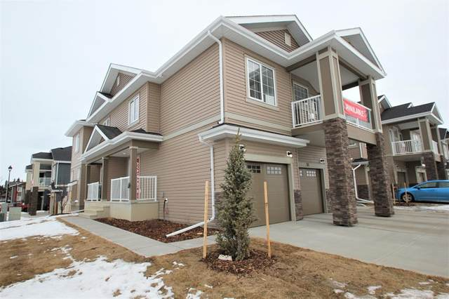 58 Golden Crescent, Red Deer, AB T4P 2S7 (#A1060998) :: Calgary Homefinders