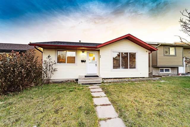 80 Falton Rise NE, Calgary, AB T3J 1W9 (#A1061798) :: Calgary Homefinders