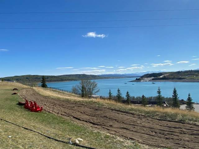 148 Cottage Club Court, Rural Rocky View County, AB T4C 1B1 (#A1061906) :: Calgary Homefinders