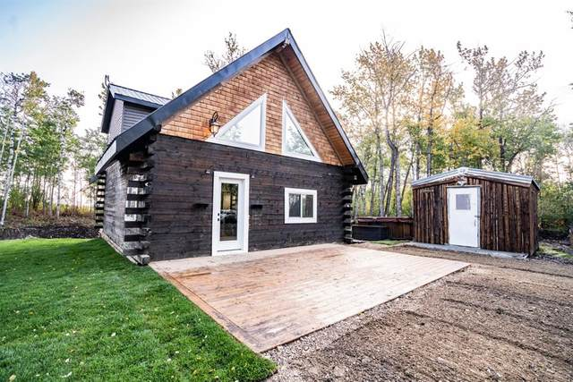 5 71430 Range Road 71, Rural Grande Prairie No. 1, County of, AB T0H 3C0 (#A1062692) :: Calgary Homefinders