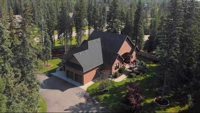 8201 Tamarack Trail, Rural Grande Prairie No. 1, County of, AB T8W 0H3 (#A1062836) :: Calgary Homefinders