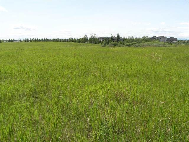 81230 2378 Drive E, Rural Foothills County, AB T1S 1B4 (#A1063147) :: Calgary Homefinders