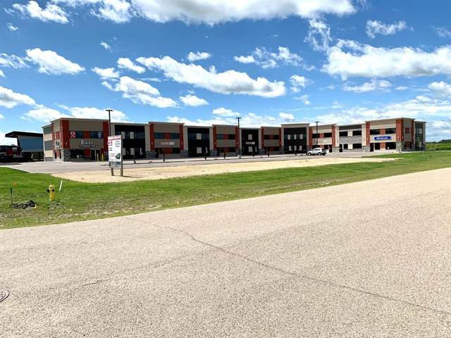 524 Laura Avenue #106, Rural Red Deer County, AB T4E 0A5 (#A1063396) :: Calgary Homefinders