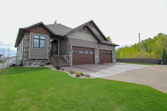 5300 60 Street #501, Sylvan Lake, AB T4S 0K8 (#A1063476) :: Calgary Homefinders