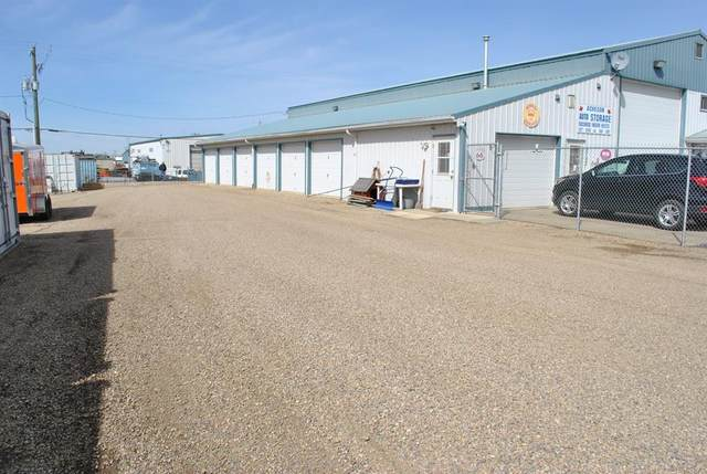 Address Not Published, Innisfail, AB T4G 1N2 (#A1063517) :: Calgary Homefinders