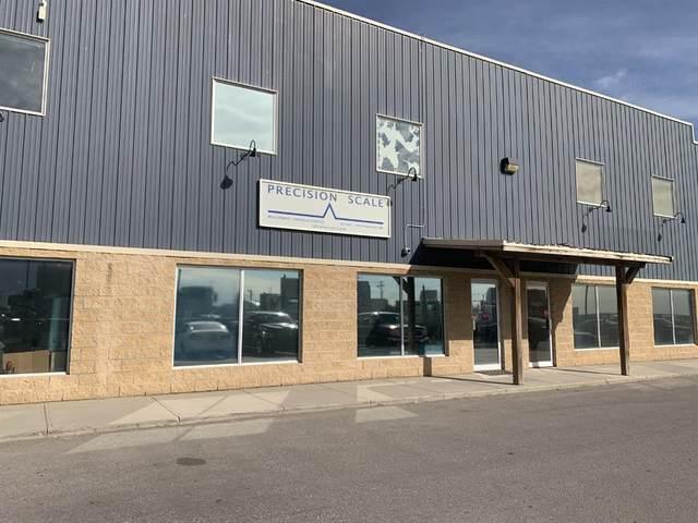 10 Wrangler Place SE #7, Calgary, AB T1X 0L7 (#A1063601) :: Calgary Homefinders