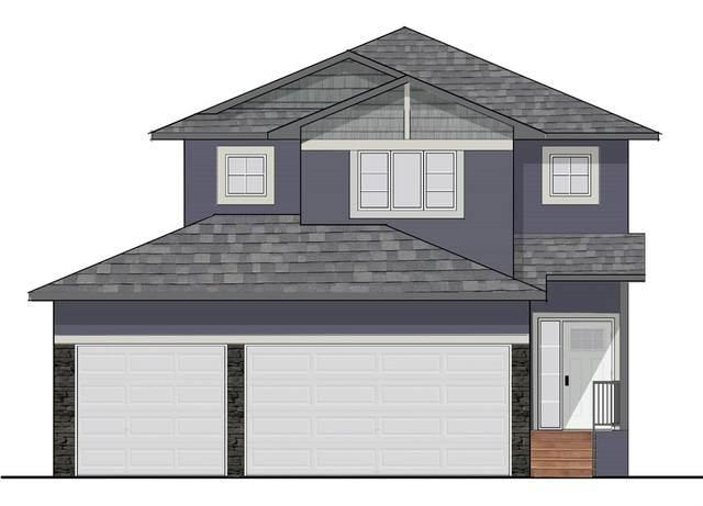 10630 134A Avenue, Grande Prairie, AB T8X 0W5 (#A1063690) :: Calgary Homefinders