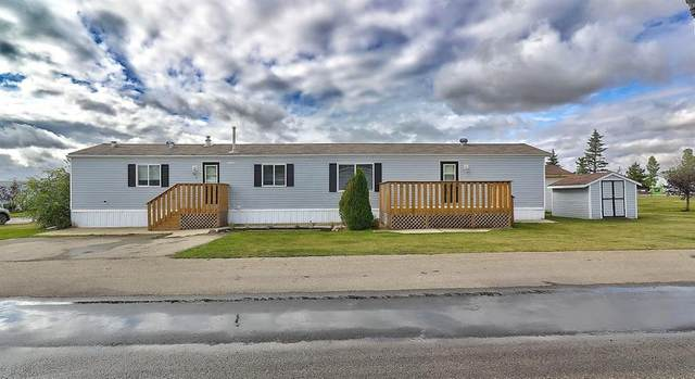 104 Clark Crescent, Rural Grande Prairie No. 1, County of, AB T8W 5K5 (#A1065429) :: Redline Real Estate Group Inc