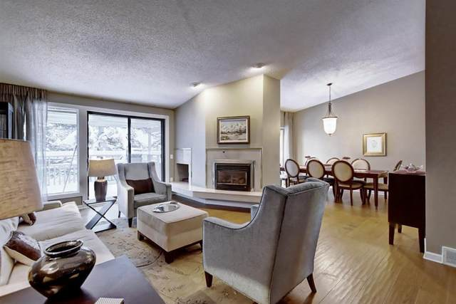 607 Stratton Terrace SW, Calgary, AB T3H 1M5 (#A1065439) :: Western Elite Real Estate Group