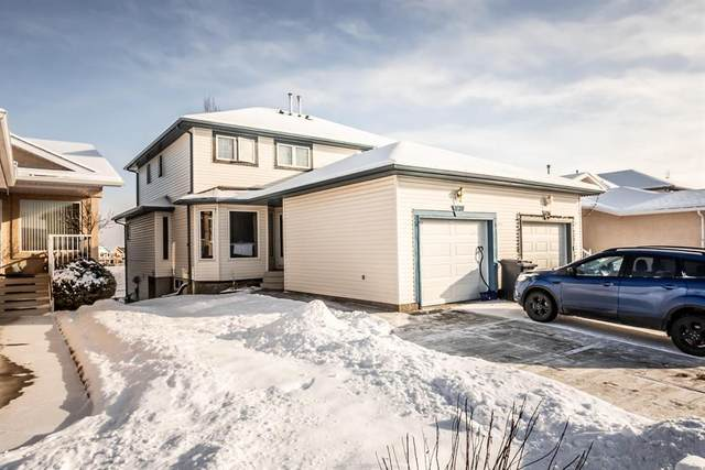 1128 High Glen Place NW, High River, AB T1V 1R5 (#A1065936) :: Western Elite Real Estate Group