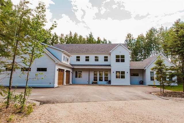704018 Range Road 65, Rural Grande Prairie No. 1, County of, AB T8W 5C3 (#A1066913) :: Western Elite Real Estate Group