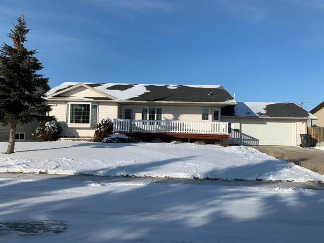 109 Westview Crescent, Bow Island, AB T0K 0G0 (#A1066963) :: Redline Real Estate Group Inc