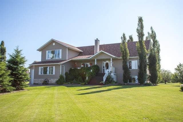 37328 C & E Trail #23, Rural Red Deer County, AB T4S 2K1 (#A1068013) :: Calgary Homefinders