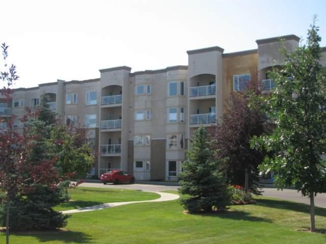2020 32 Street S #363, Lethbridge, AB T1K 7T9 (#A1068156) :: Western Elite Real Estate Group